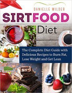 Sirtfood Products Diet Guide Yummy Food Diet