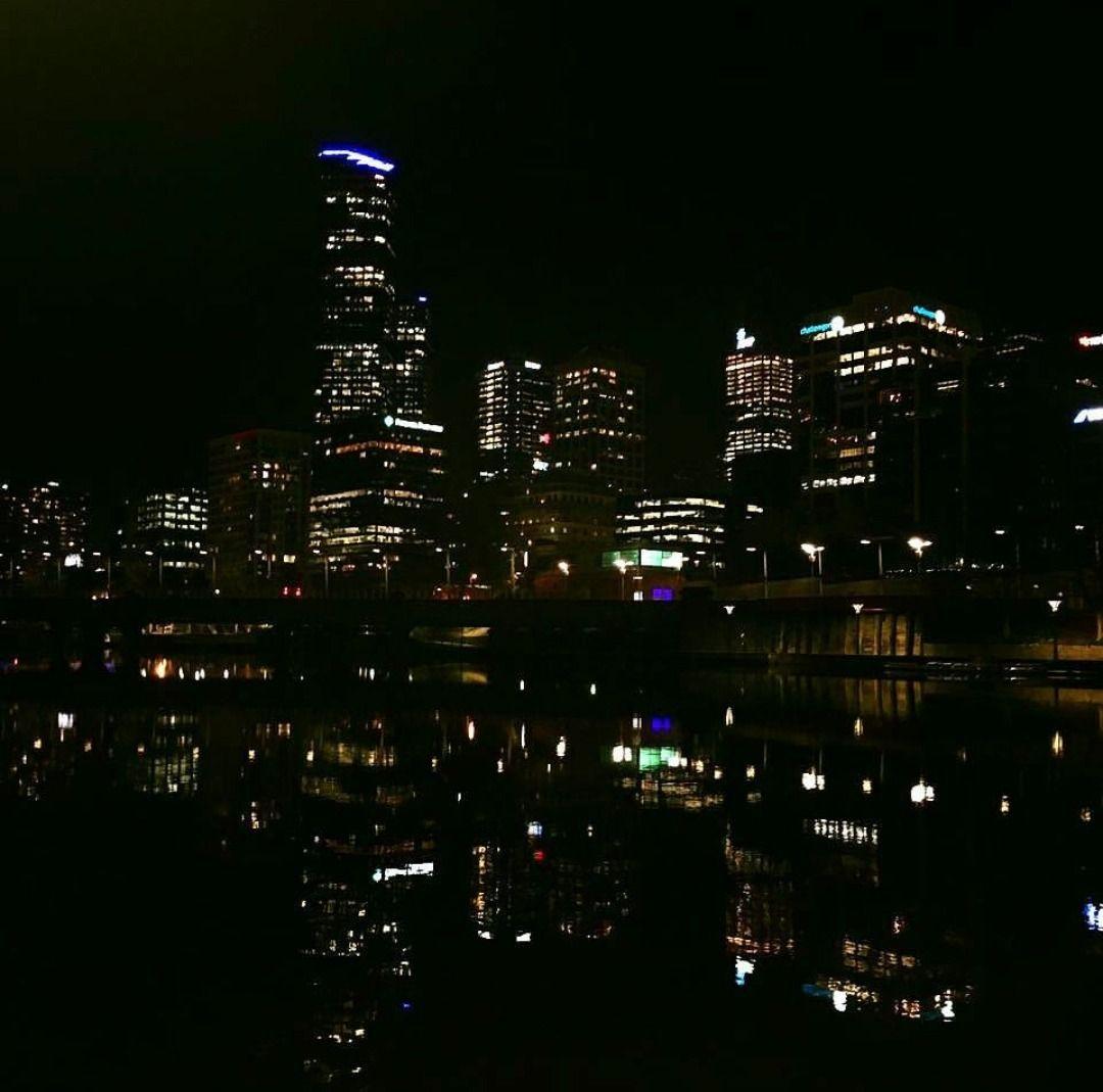 Night Aesthetic, City Aesthetic