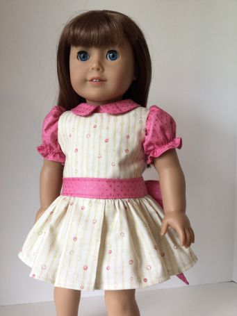 Nifty 50\'s Jumper and Blouse | Doll Clothes | Pinterest | Puppen