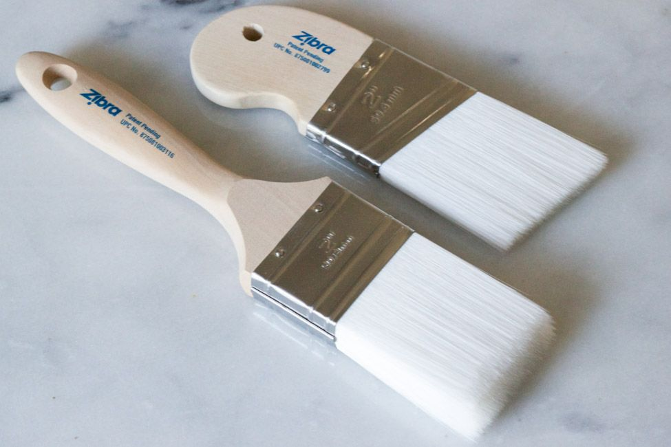 The Best Paintbrushes For A Smooth Finish Paint Brushes It Is Finished Smooth Finish