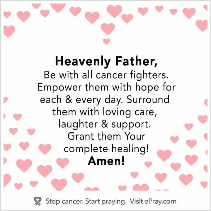 Losing A Father To Cancer Quotes: Heavenly Father, ....... …