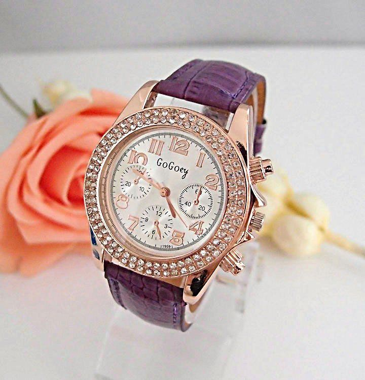 Stunning Girls Watches Latest Design 2015 (8) | Girls stylish ...