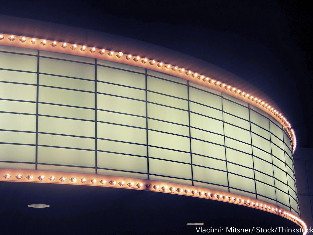 What's Playing at the Civic Theater of Allentown? (With