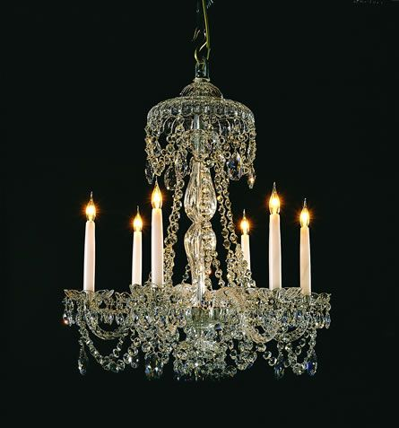Victorian chandeliers a small reproduction perry style victorian chandeliers a small reproduction perry style chandelier for 6 lights aloadofball Image collections