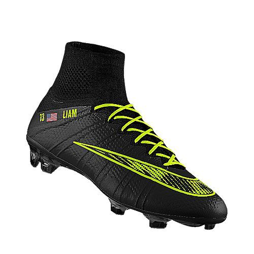 Superfly soccer cleats, Soccer shoes