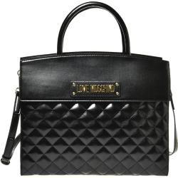 Photo of Ladies handbag black Moschino