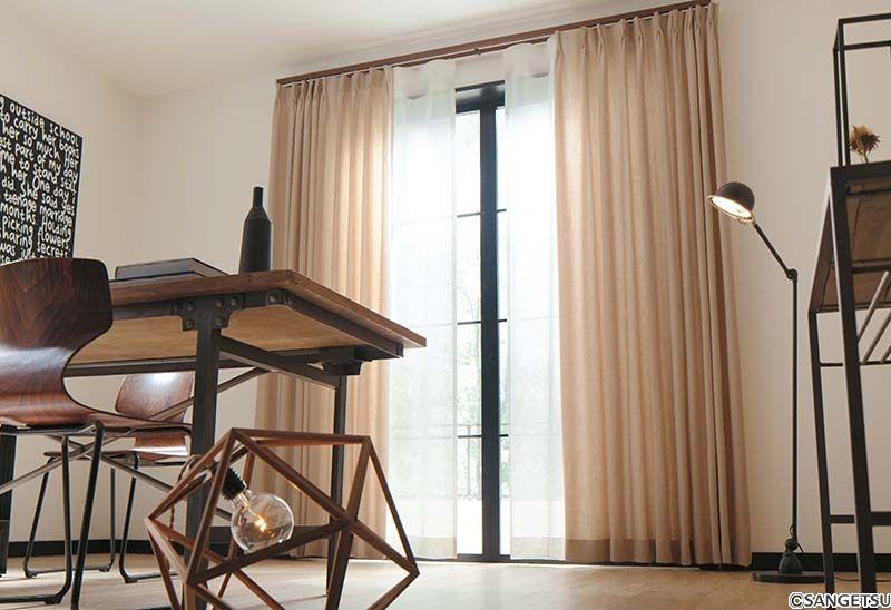 AC6091 ドレープカーテン|商品詳細|サンゲツ