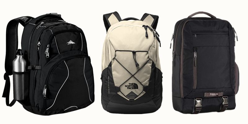 Corporate Backpacks from NYFifth