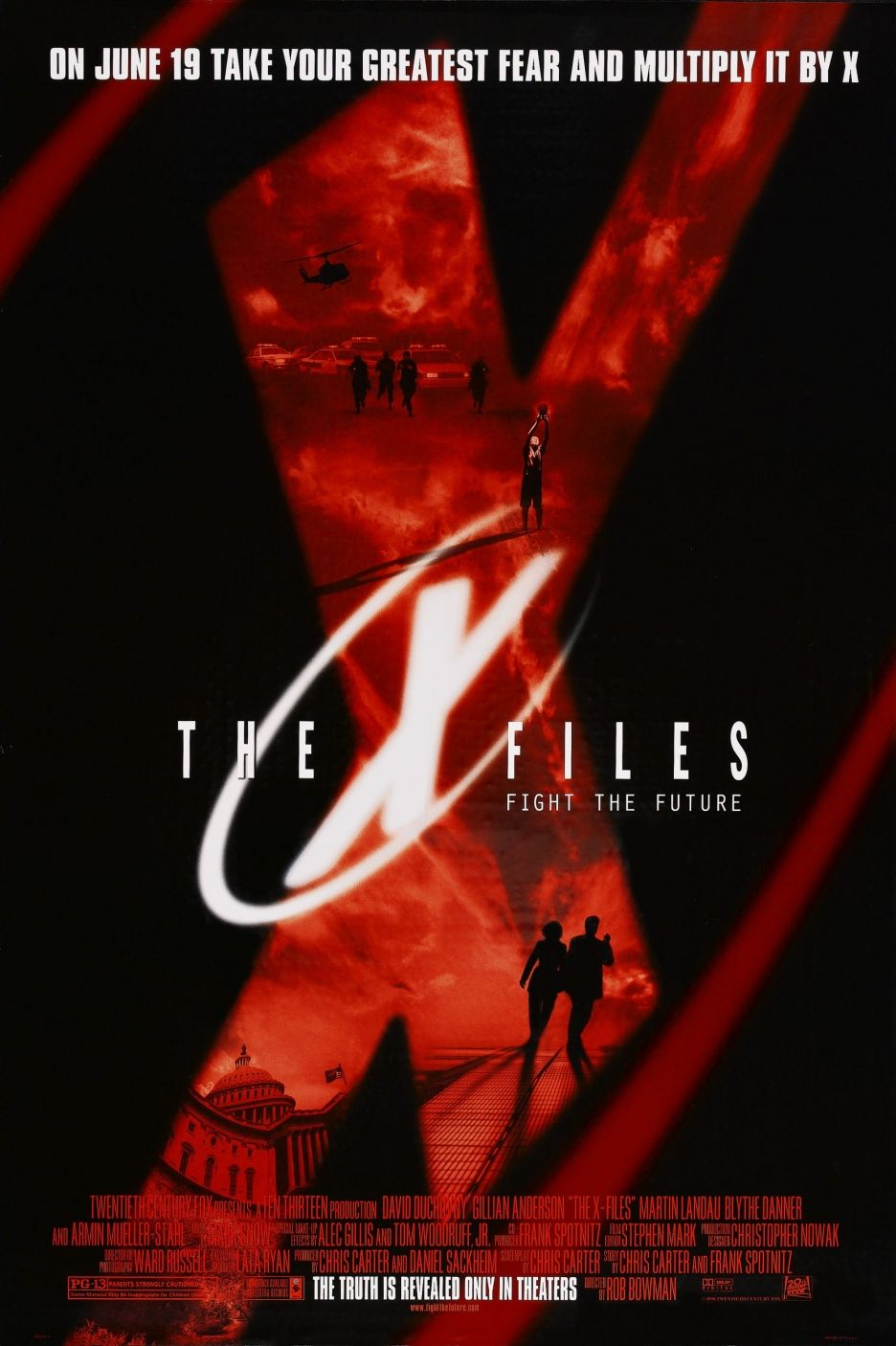 The X Files Fight The Future Stupid Bee X Files New Movies To Watch Science Fiction Tv Shows