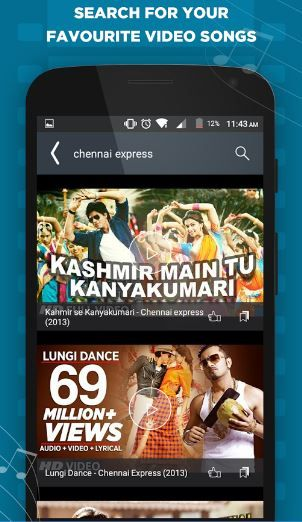 A Nice App Dedicating To Hindi Song Lovers All Over The World Yes