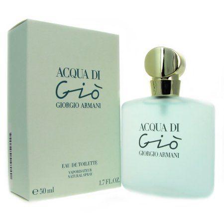 Giorgio Armani Acqua Di Gio Womens 17 Ounce Eau De Toilette Spray