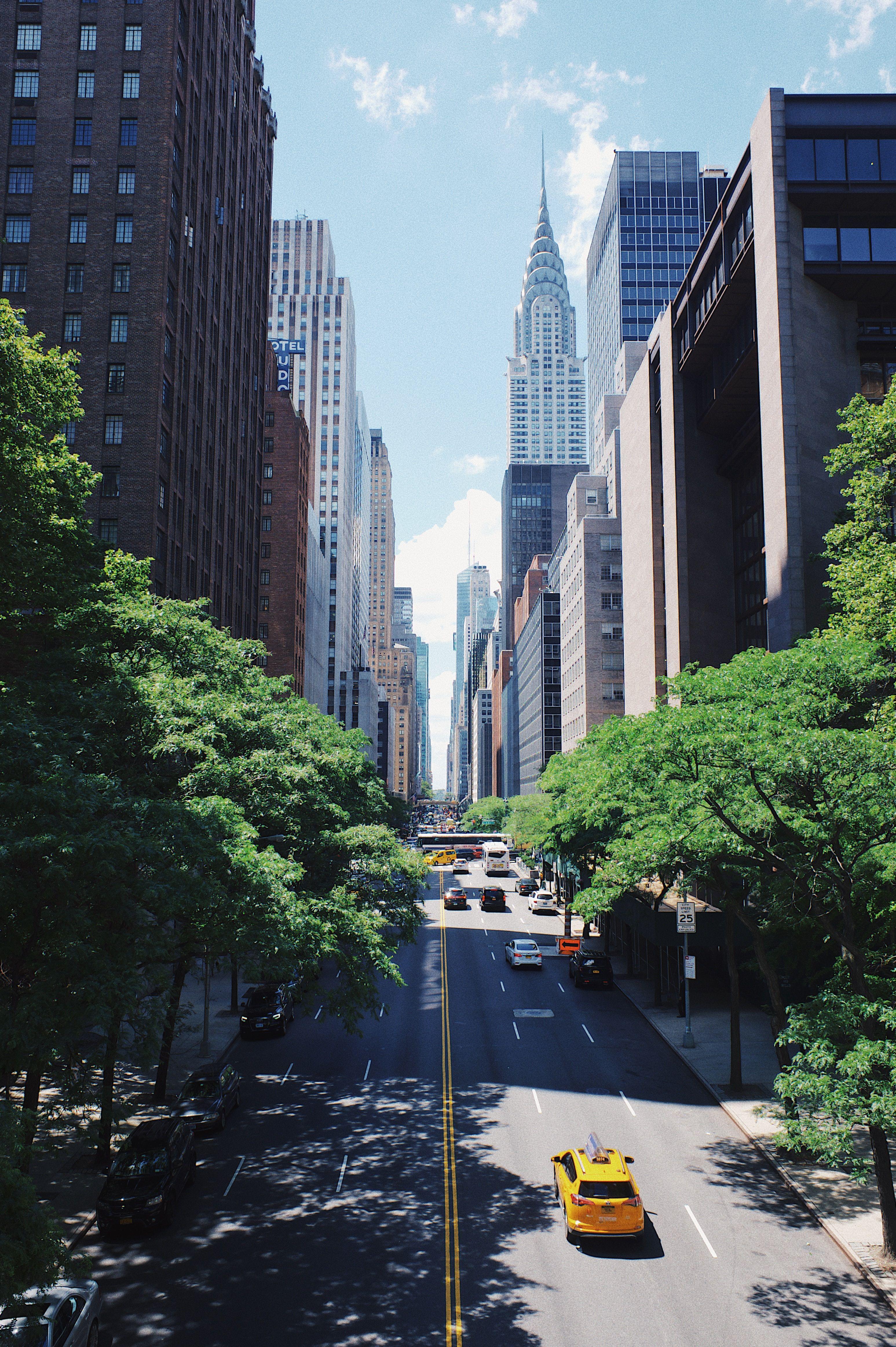 10 Most Expensive New York City Neighborhoods