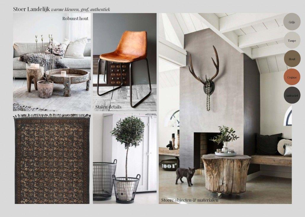 Stoer Landelijk Interieur : Gallery of landelijk stoer interieur met onder andere