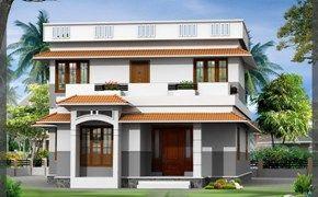 Duplex House Designdesign Code Nwfe042 Style Duplex House