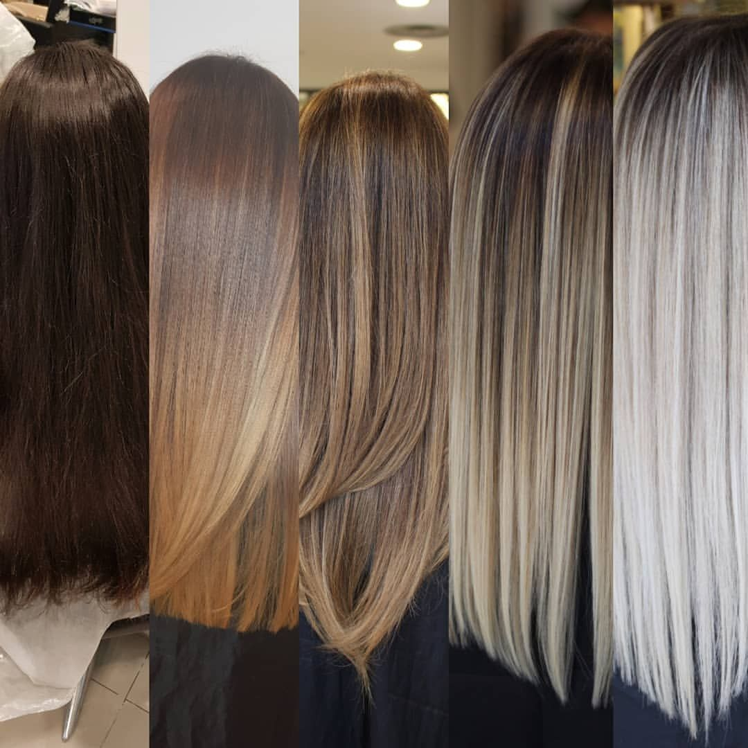 Zix Hairstyler Colorist On Instagram Journey From Box Dye To
