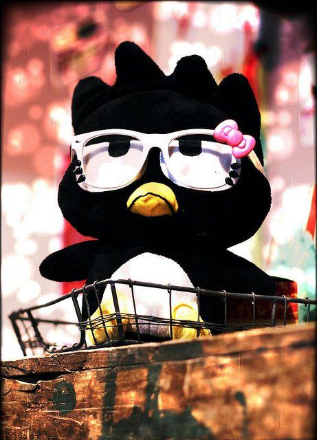 Hello Kitty Glasses | Flickr - Photo Sharing!