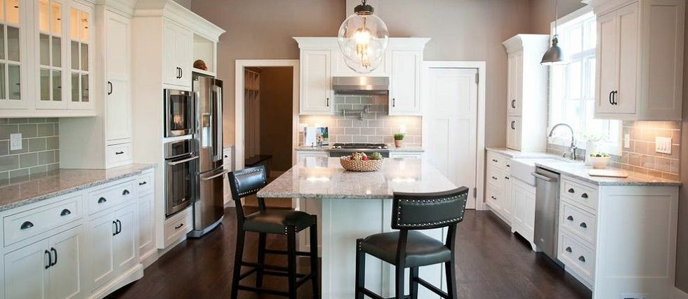 Cabinet Works | Cabinetry Iowa City | Custom cabinets ...