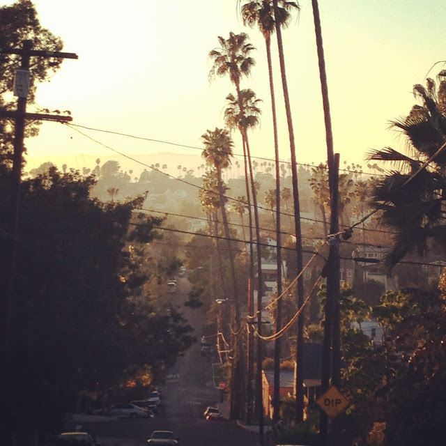 Silverlake, Los Angeles / California Dreaming | Fitzroy Boutique