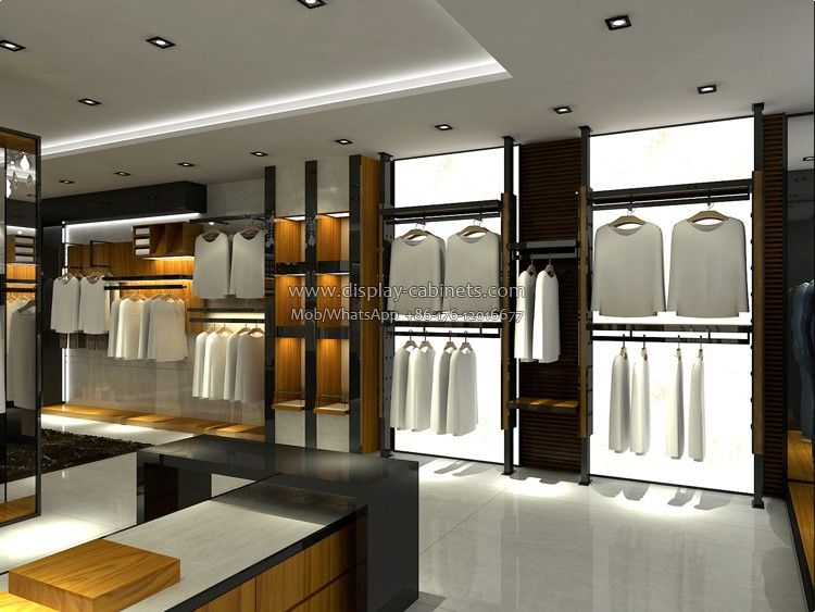readymade garments shop furniture design ladies garments shop