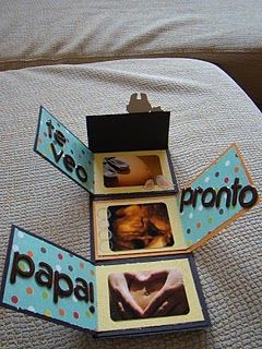 Pin de laura pedrosa en diy pinterest - Regalos originales para mi padre ...