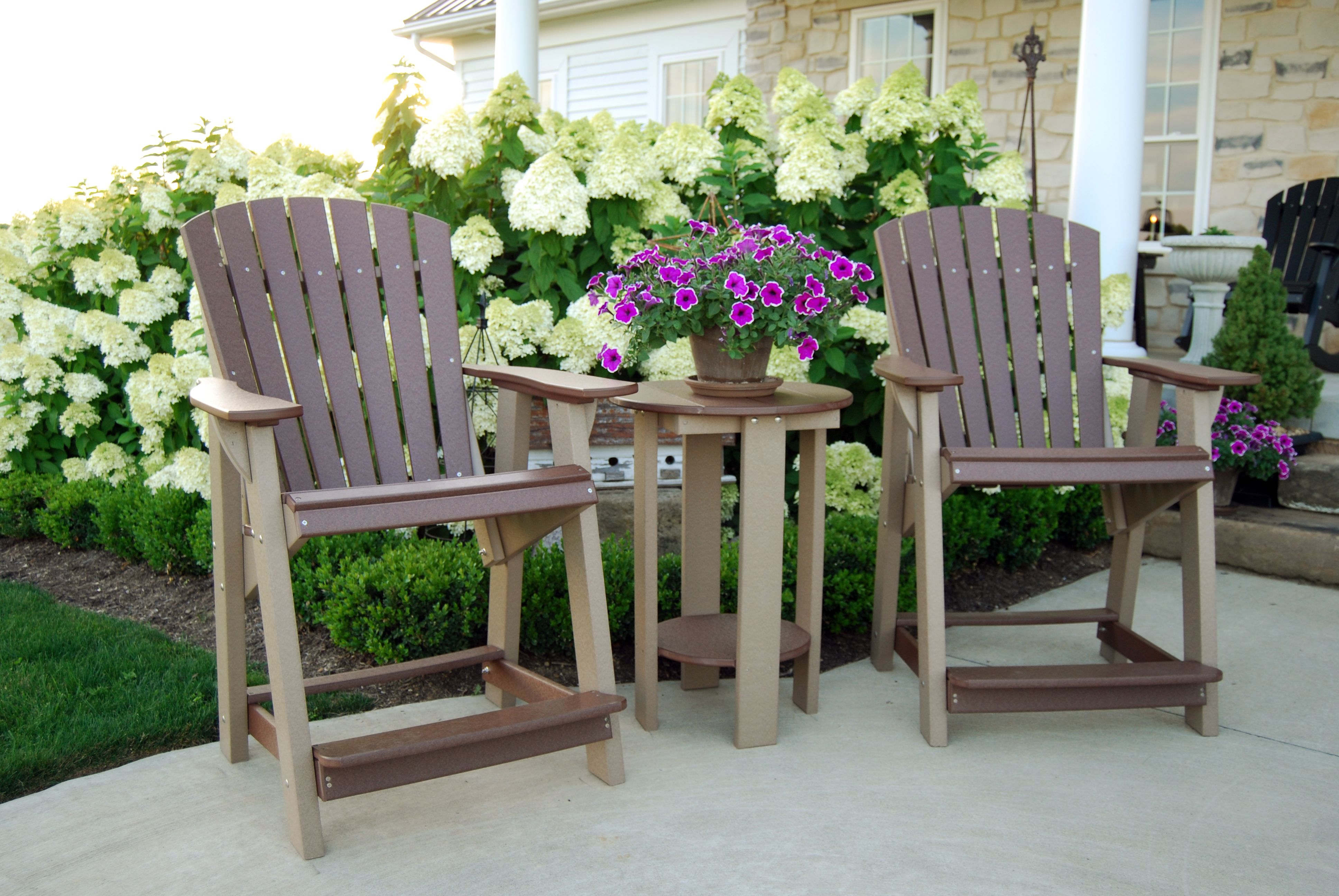 Outdoor Furniture Made In The USA