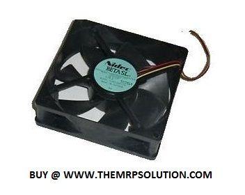 Xerox 127k37881 Fuser Cooling Fan Phaser 5550 New Fan News