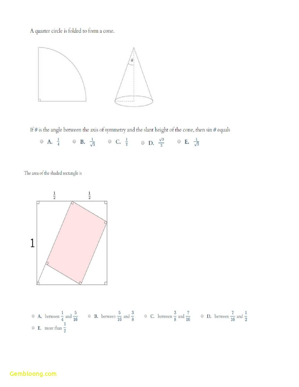 Recent Triangle Inequality Worksheet Dengan Gambar