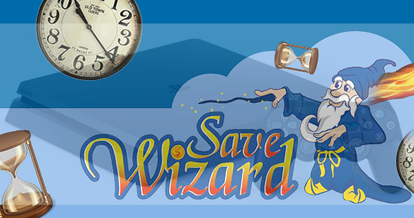 Save Wizard 1 19 License Key With Activation Code For PS4