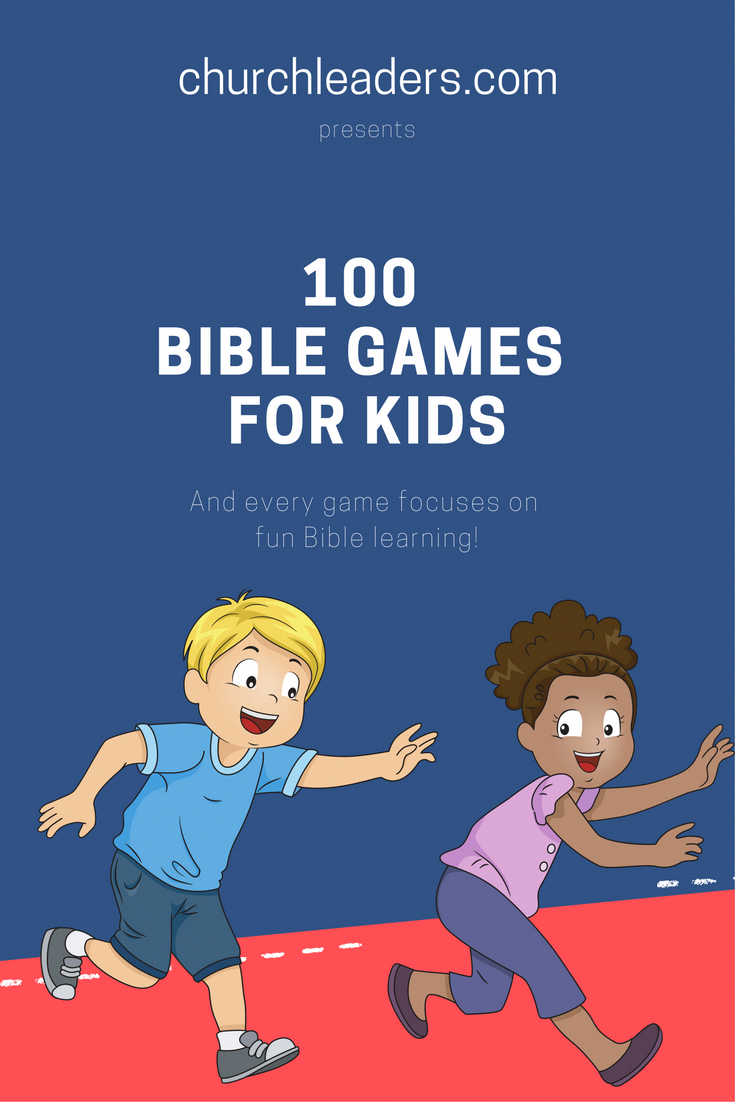 Pin by Nancy Andrews on Children's Church | Sunday school games
