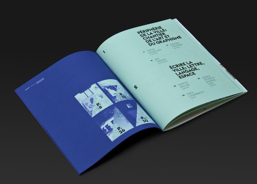Propos de villes et de graphisme / by Alain Vonck