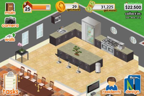 Home Designs Game Design Your Dream House Design Your Own Home