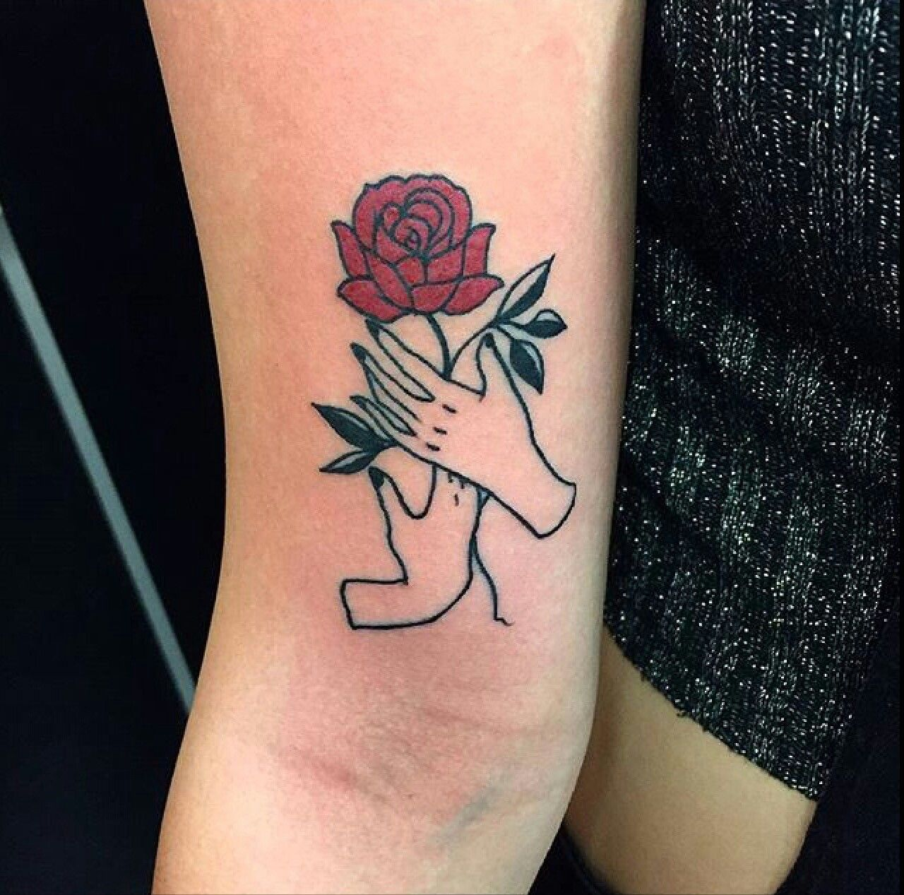 Cool little tattoo ideas pin by jenna mcmaster on tattoo ideas  pinterest  tattoo