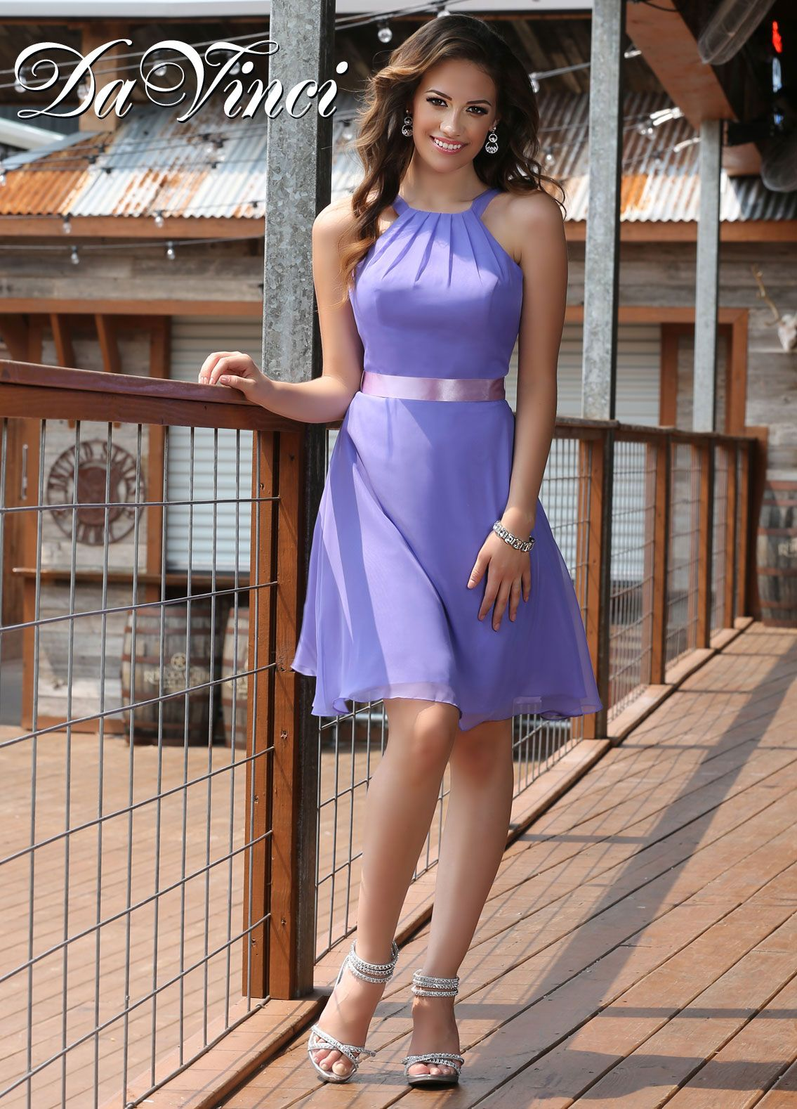 Like many of Spring 2015 bridesmaids dresses, pictures don\'t do ...