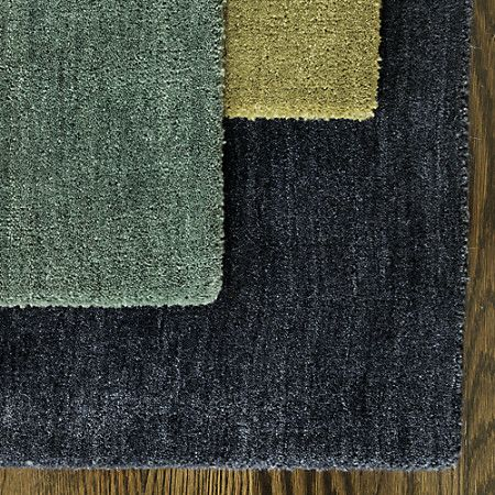 Baxter Lemongrass Light Green Wool Rug 6 X9 Reviews Crate And Barrel Blue Wool Rugs Wool Rug Rugs