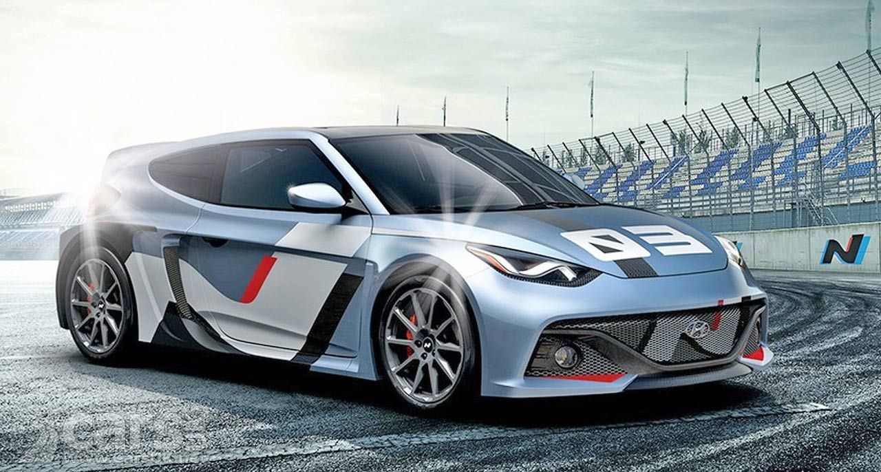Hyundai Group invest in Rimac to deliver PERFORMANCE