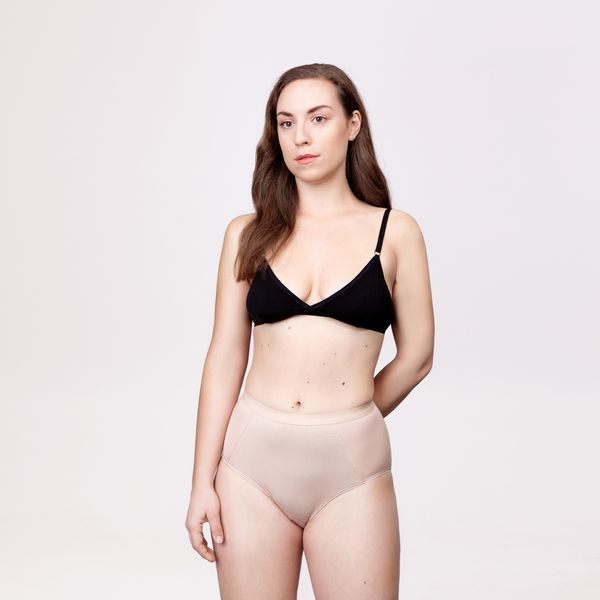 , KORA MIKINO SUSTAINABLE FEMCARE – 3er Sparpack Menstruations-Panty Hipster Beige | Avocadostore, Family Blog 2020, Family Blog 2020