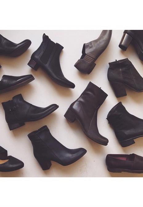 boot season