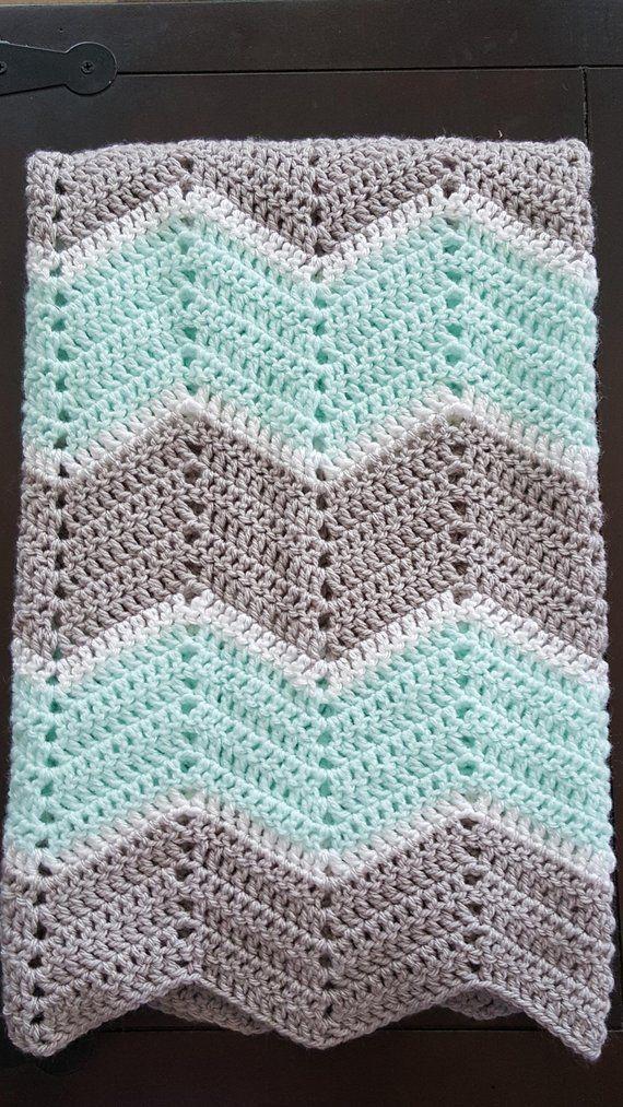 Baby Blankets Handmade Crochet Baby Blanket #babyboyblankets
