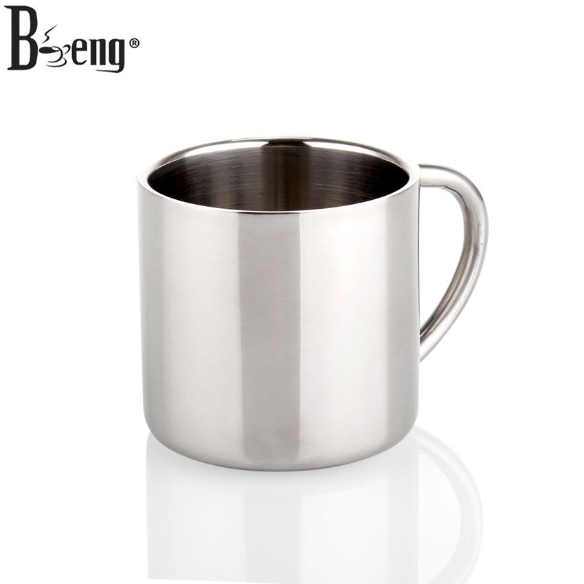 Beng Stainless Steel Thermal Coffee Cup 16