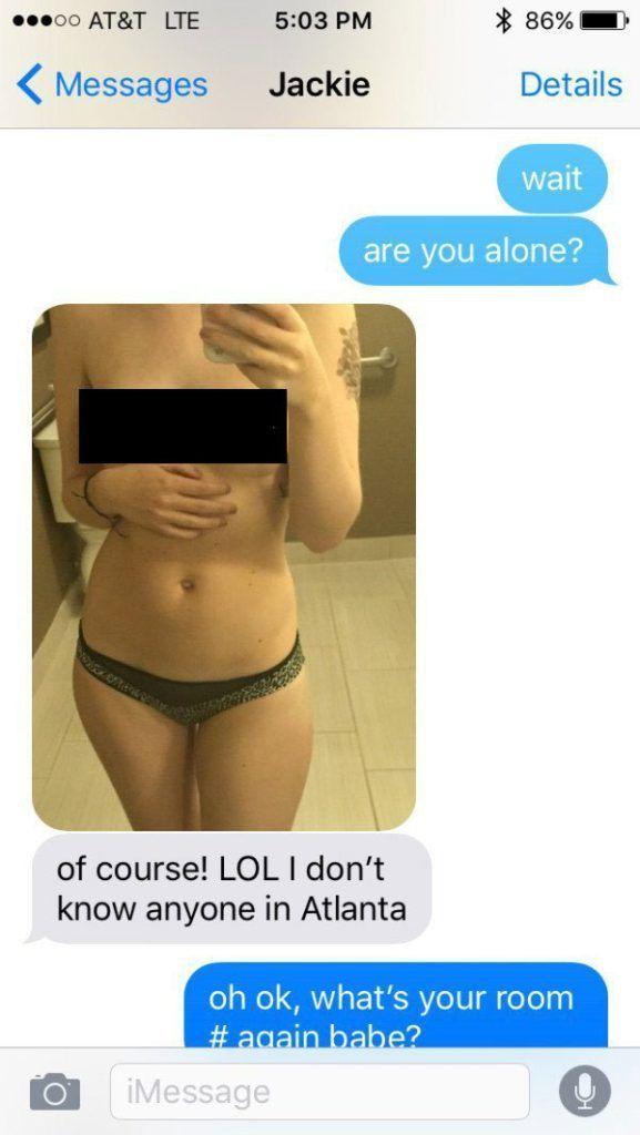 Sexy Ass Teen Girlfriend