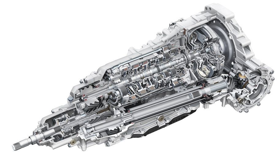How Manual Transmissions Work Audi A4 Audi Automatic Transmission
