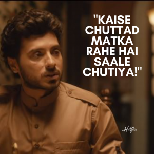 Check Out The Best Dialogues Of Munna Bhaiya From Mirzapur Funny Dialogues Some Funny Jokes Dialogue