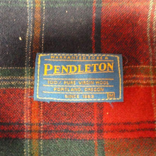 Pin On Pendleton Labels
