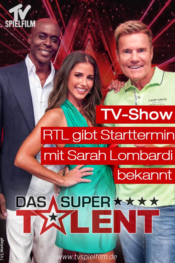 Das Supertalent Start Fur Neue Staffel Mit Sarah Lombardi Super Talent Dieter Bohlen Sarah Lombardi
