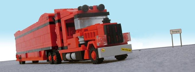Trucker Path Raises 1.5M From Renren To Help Truckers