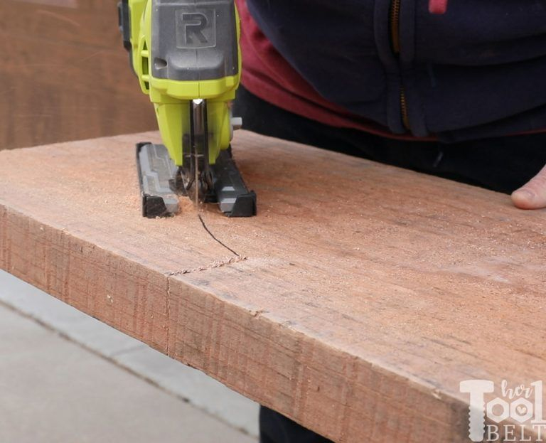 How to build a redwood pergola with arch detail pergola