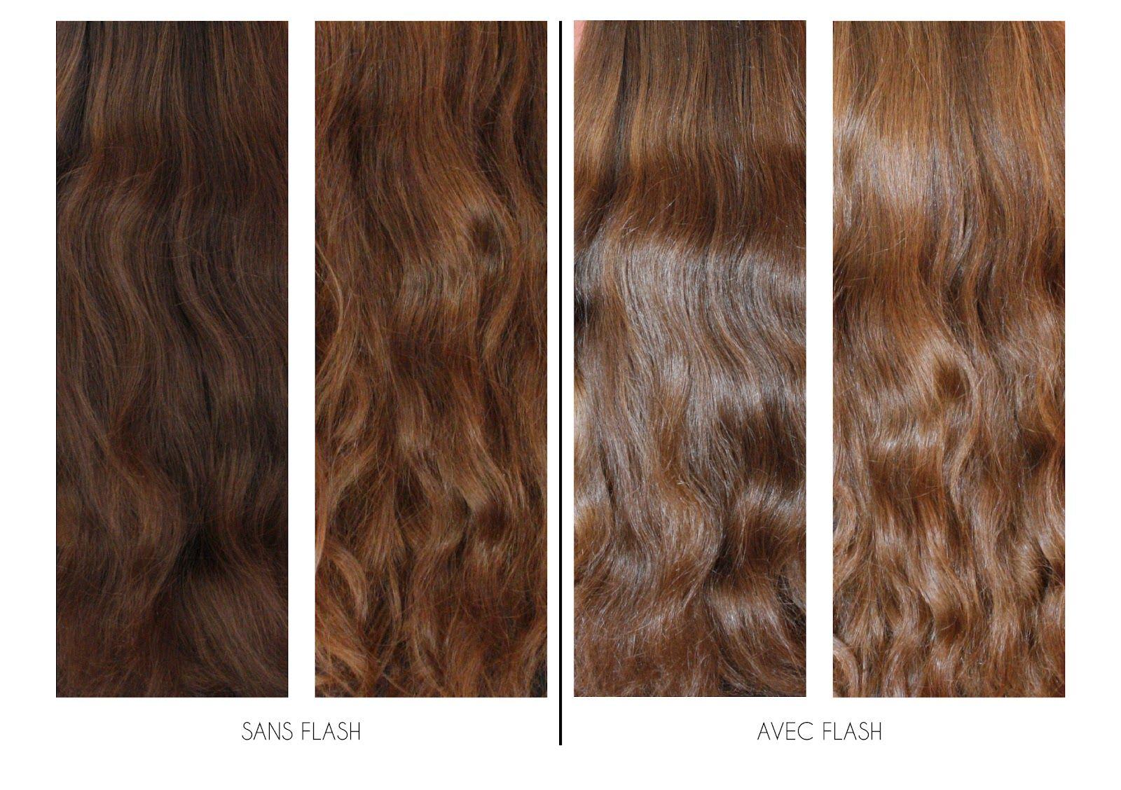 Couleur effet racine cheveux court