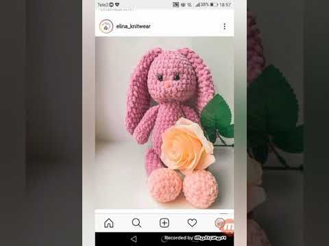 ТОП-РАСКРУТКА: Обзор Инстаграм @anneta_dollss & @elina_knitwear ВЫПУСК