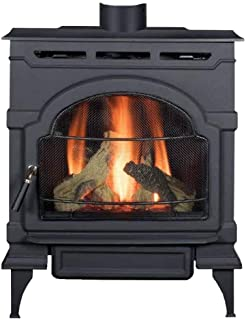 Free Standing Propane Fireplace Direct Vent Gas Stove Gas Stove Natural Gas Stove
