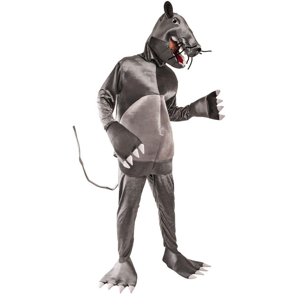 Adult Rat Costume